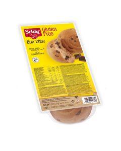 Pão Doce Com Pepitas De Chocolate Sem Glúten