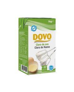 Clara De Ovo Líquida Pasteurizada