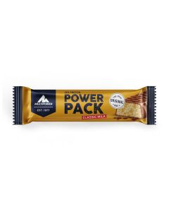 Barra Power Pack Chocolate Leite