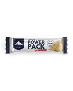 Barra Power Pack Chocolate Branco