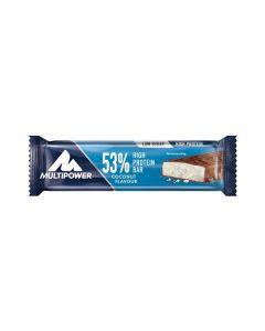 Barra 53% Proteína Coco