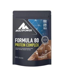 Preparado Proteico Pó Fórmula 80 Chocolate