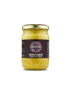 Mostarda Bio Frasco
