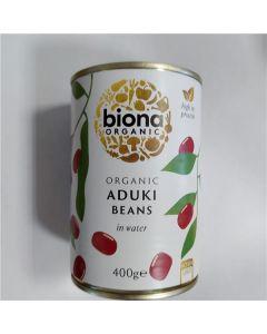 Feijão Azuki Bio Lata