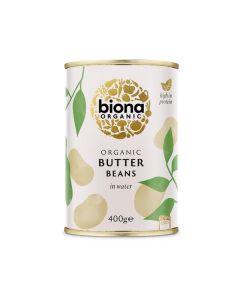 Feijão Manteiga Bio Lata