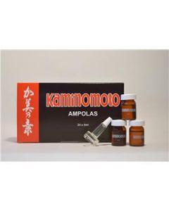Kaminomoto Ampolas Extra
