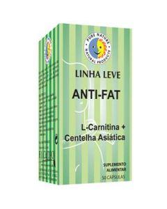 Linha Leve Anti-Fat