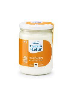 Iogurte De Leite De Ovelha Natural Bio