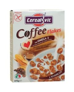 Corn Flakes De Cafe S/Gluten