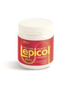 Lepicol Plus + Pó