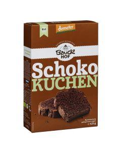 Preparado Para Bolo De Chocolate Bio