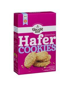 Preparado Para Biscoitos De Aveia Bio Sem Glúten