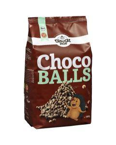 Cereais Crocantes Choco Biológicos Sem Glúten