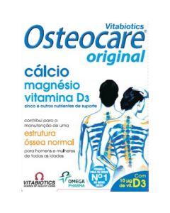 Osteocare 90 Comprimidos