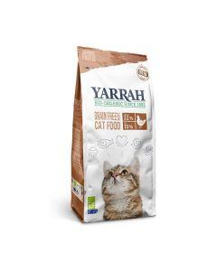 Alimento Para Gato - Granulado Frango Sem Cereais Bio