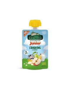 Bb Bio - Puré Frutos E Iogurte Bio