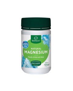 Natural Magnesium Pó