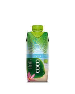 Água De Coco Bio Tetrapack