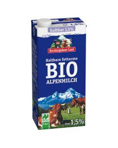 Leite Bio 1,5% M. G.