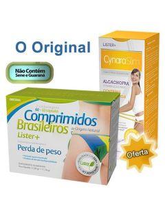 Comprimidos Brasileiros