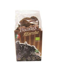 Biscoitos De Alfarroba Bio