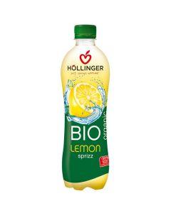 Limonada Gaseificada Bio