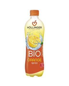 Refrigerante De Laranja Gaseificado Bio