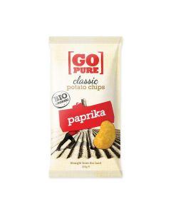 Batatas Fritas Bio Paprika