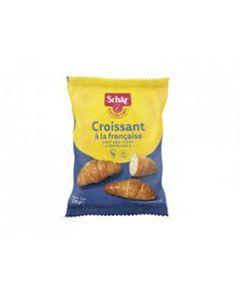 Croissant De Massa Folhada Sem Glúten - Congelado