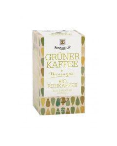 Café Verde Cru Infusão Bio