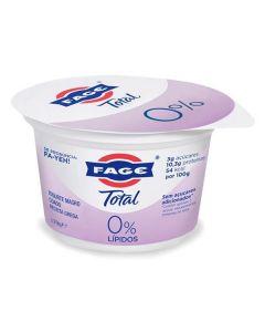 Iogurte Grego Natural Sem Gordura