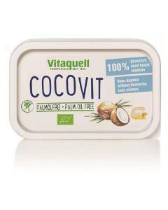 Cocovit - Margarina Vegetal Coco Biológica