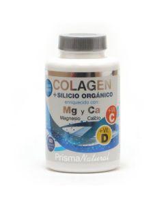 Colagen + Silício Orgânico Comprimidos