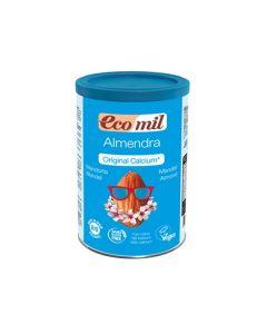 Bebida Amendoa C/Cálcio Em Pó Bio