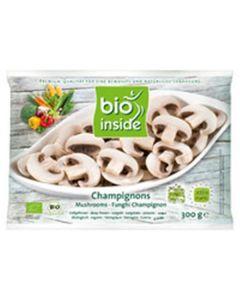 Cogumelos Ultracongelados Bio