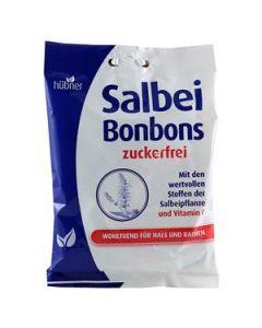 Salbei Bombons Sem Açúcar