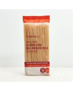 Massa Noodles Integral Bio Sem Glúten