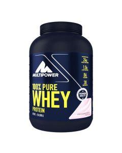 Pure Whey Protein Morango