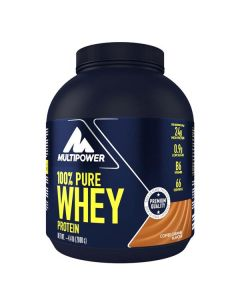 Pure Whey Protein Café Caramelo