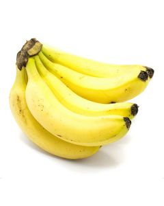 Banana Madeira Bio - Kg