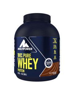 Pure Whey Protein Chocolate
