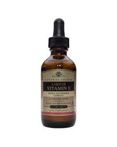Vitamina E Líquida