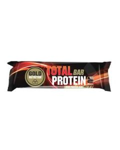 Total Protein Bar Goldnutrition - Chocolate
