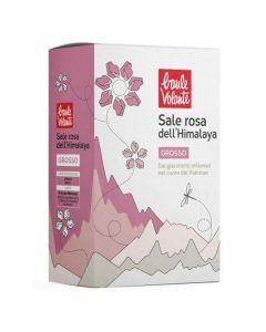 Sal Rosa Grosso Dos Himalaias