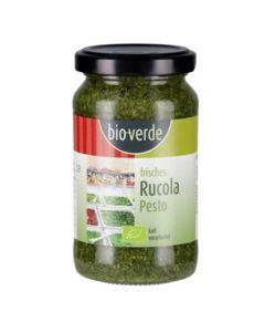 Pesto Rucola Bio