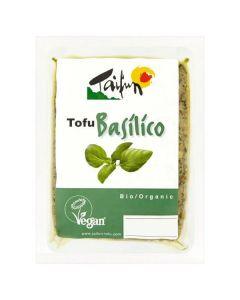 tofu manjericão bio