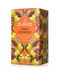 Chá Três Canelas Bio
