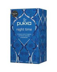 Chá Boa Noite Bio