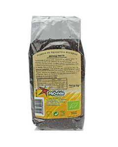 Quinoa Preta Bio