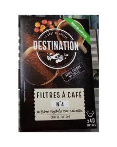 Filtro De Café Nº 4
